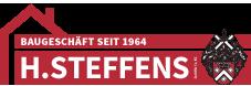 Baugeschäft H. Steffens Logo